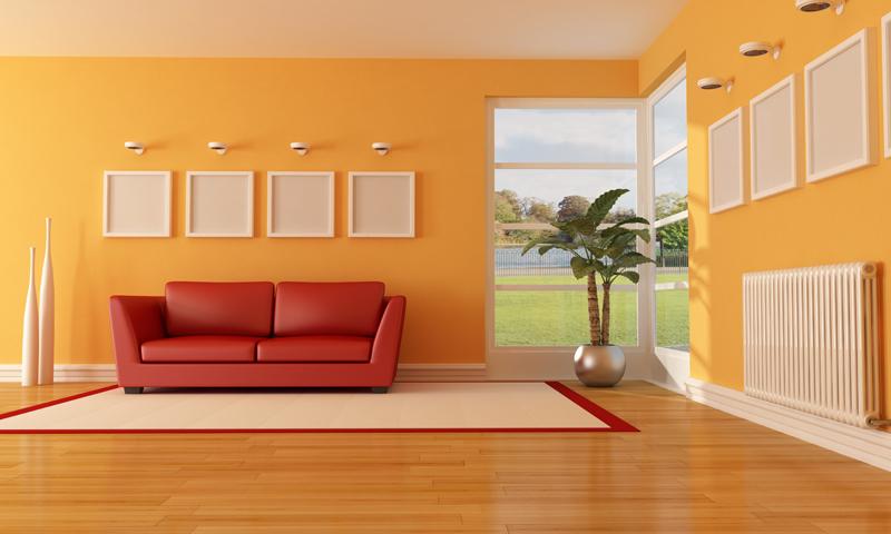 los mejores colores para pintar tu casa casas y vida On colores para pintar una casa